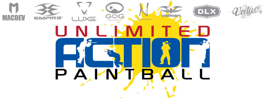Unlimited Action Paintball