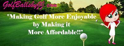 Golf Balls by JJ