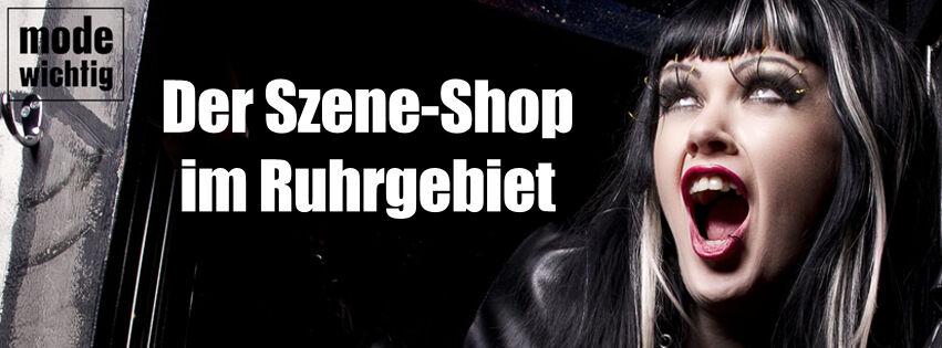 mw-store.de * Mode Wichtig Duisburg