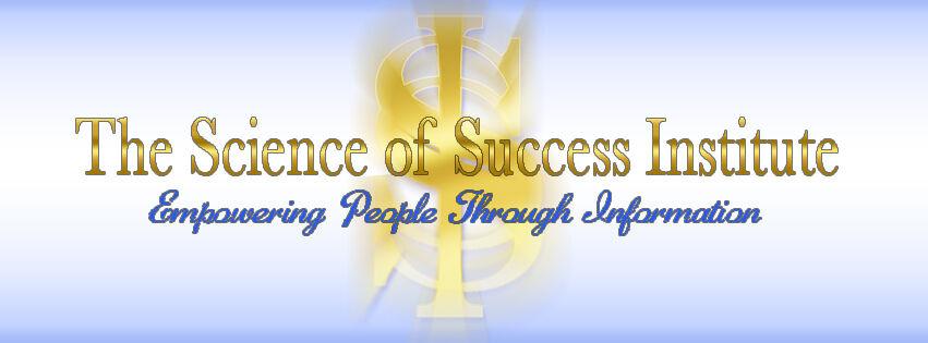 The Science of Success Institute