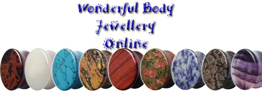 Wonderful Body Jewelry Online