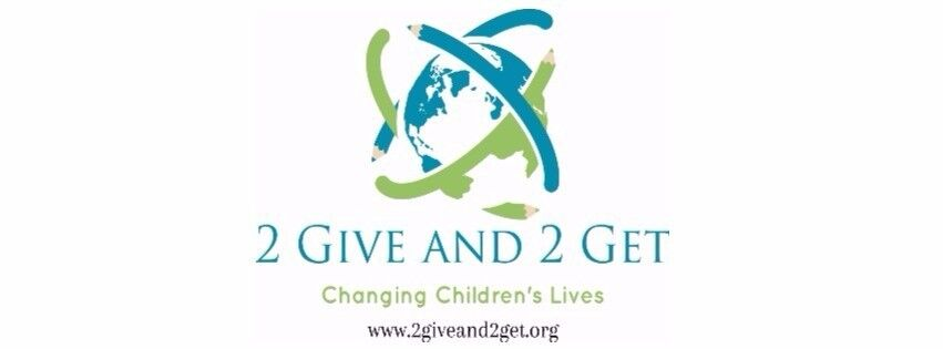 2 Give and 2 Get