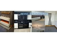 V.B PLASTERING AND HANDYMAN SERVICES