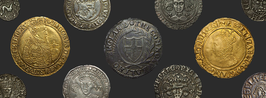 Hammered British Coins