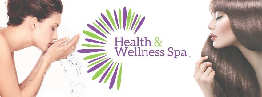 The Health & Wellness Spa