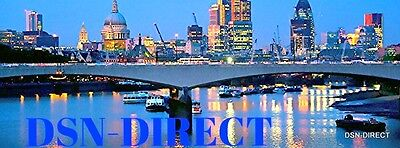 DSN-DIRECT