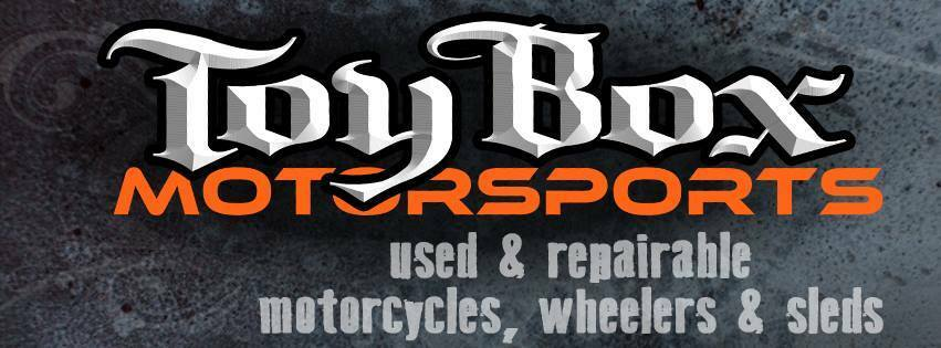 Toy Box Motorsports LLC