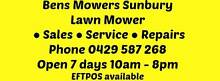 2 & 4 stroke Lawn Mower Spare Parts Sunbury Hume Area Preview