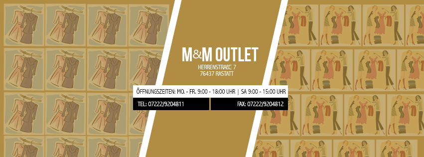 M&M Outlet