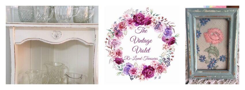 The Vintage Violet