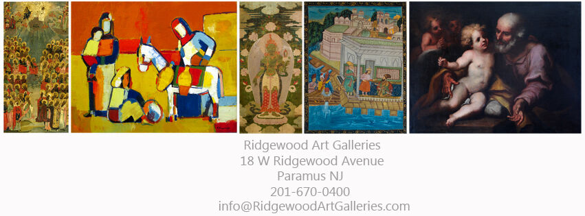 Ridgewood Art Galleries LLC