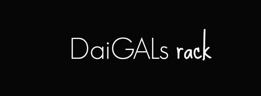 DaiGals Rack
