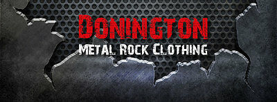 Donington MetalRock Clothing