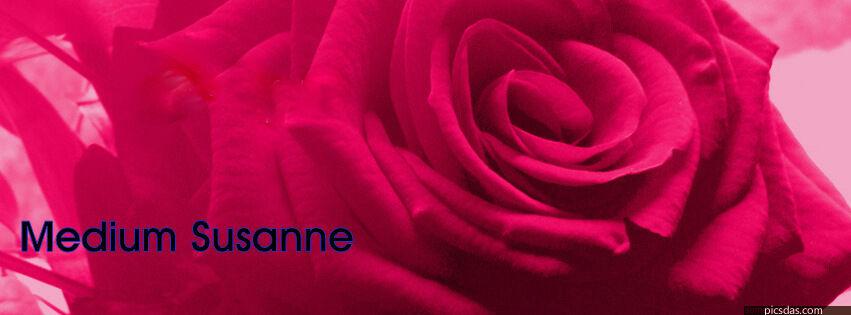 Medium Susanne