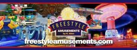 Funfair And Amusements Hire