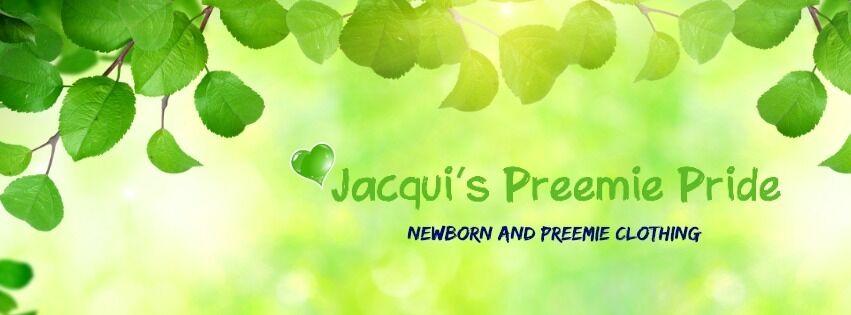 Jacqui's Preemie Pride, Inc.
