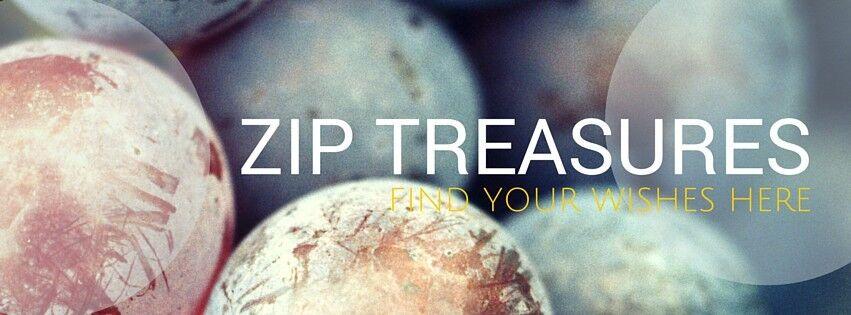 ZipTreasures