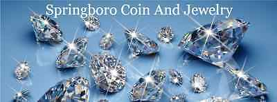 Springboro Coin And Jewelry