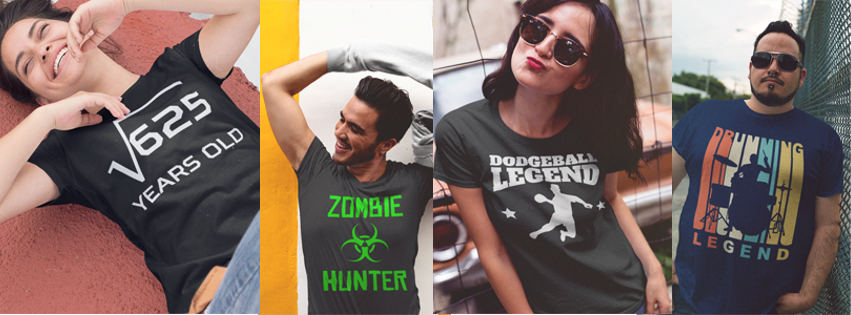 Really Awesome Shirts