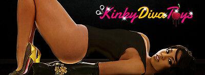 KinkyDivaToys