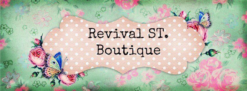 Revival ST. Boutique