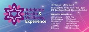 Adelaide Health & Wellbeing Expereince Clarence Park Unley Area Preview