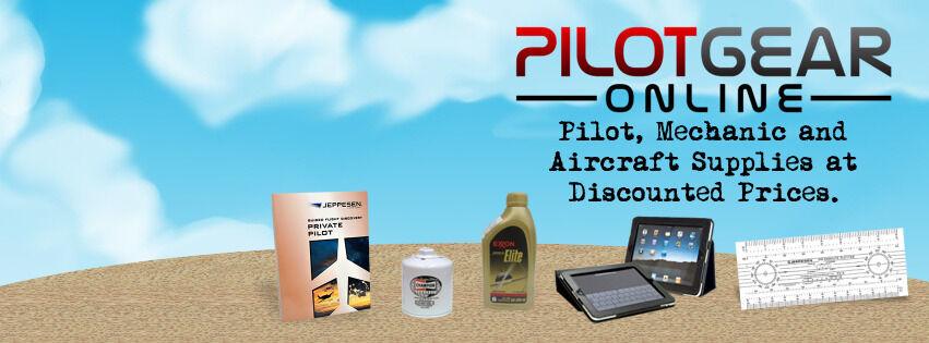 Pilot Gear Online