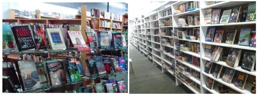 White Pine Books Movies & Games