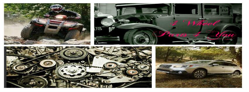 4 wheel parts 4 you