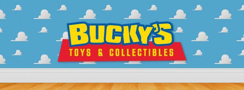 Bucky's Toys and Collectibles