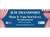 Reliable Man and Van Services, Nationwide Delivery