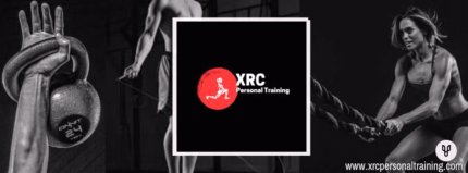 XRC PERSONAL TRAINING $7 CLASSES