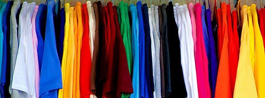 Kick Start Clothing