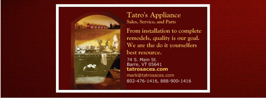 Tatro's Appliances