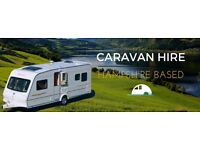 Casual Driver To Deliver & Set Up Touring Caravans