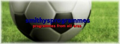 smithysprogrammes