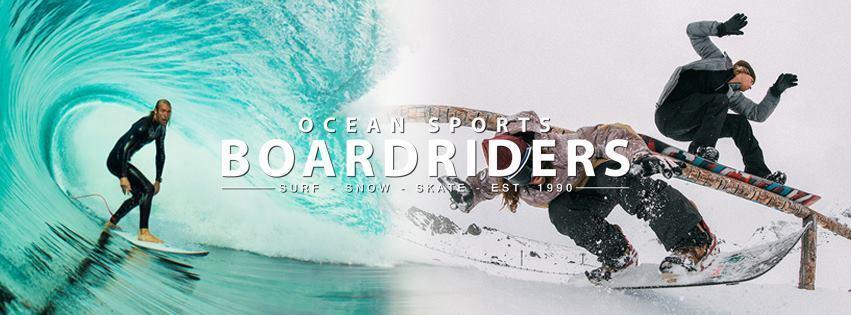 Boardridersguide.com