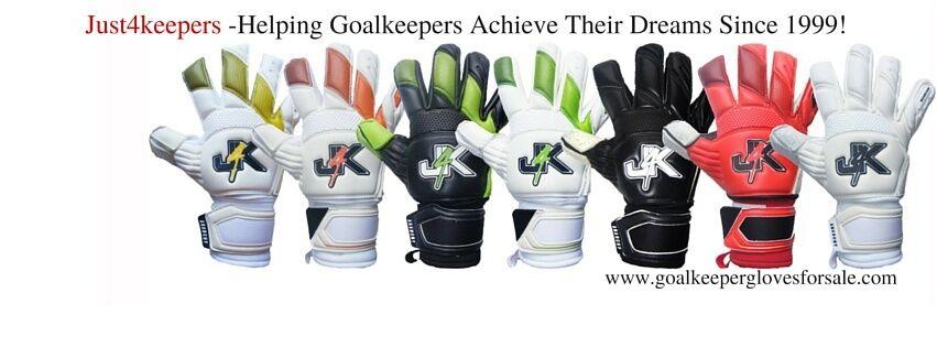 Just4keepers Goalkeeper Store