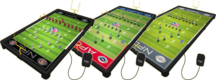 NFL Electric Football - Tudor Games