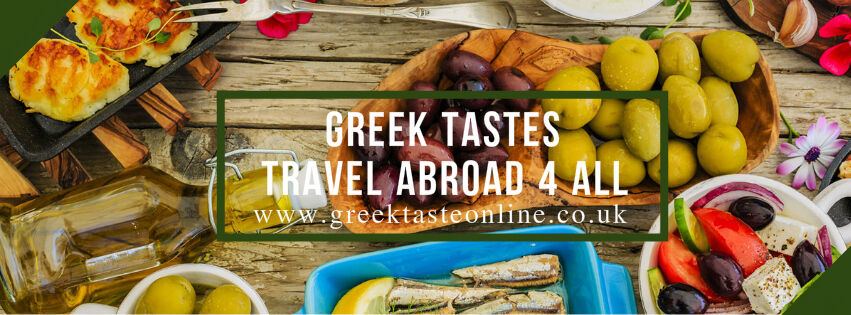 Greek Tastes 4 All
