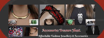 Accessories Treasure Hunt
