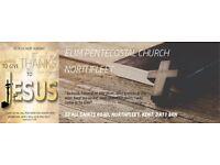 Loving Church