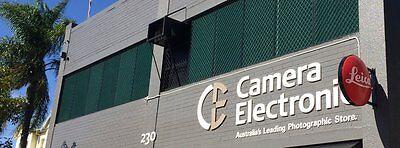 Camera Electronic