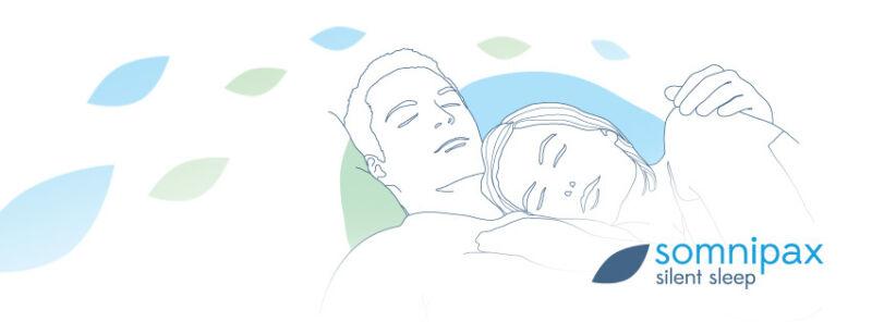 Denn Schnarcher und Betroffene verdienen ruhigen Schlaf!