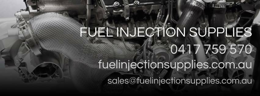 Fuel Injection Supplies