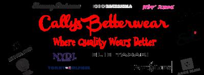 Cally's Better Wear