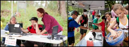 Wanted: Volunteers Required for Melbourne Kokoda Challenge