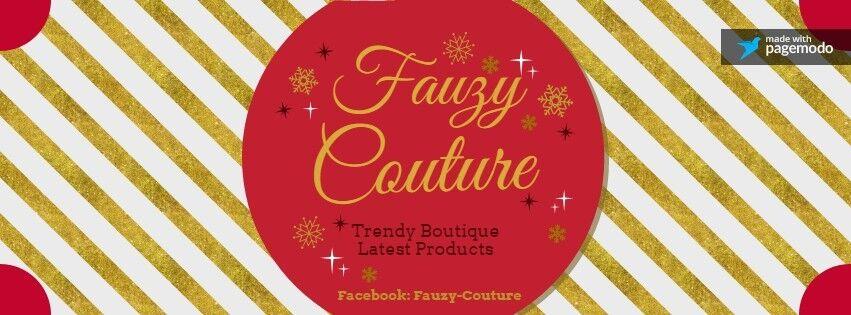 Fauzy Couture
