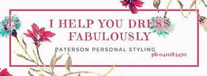 Paterson Personal Styling Rockingham Rockingham Area Preview