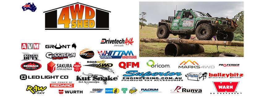 The 4WD Shed